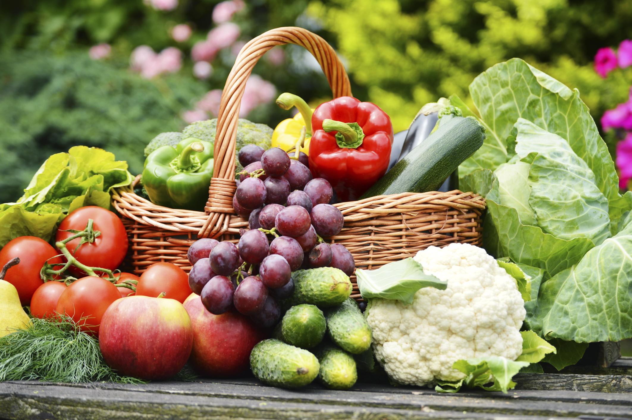 quais frutas e verduras tem vitamina d