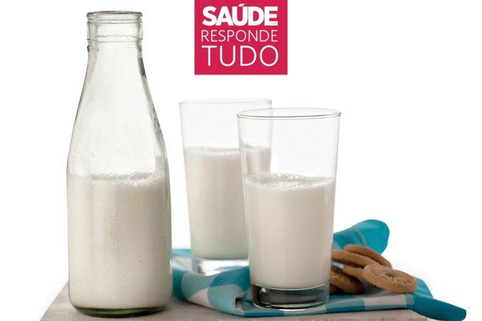 O que é intolerância à lactose