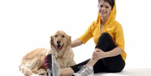 Doga: ioga para cachorros
