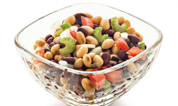 Coma soja preta: ela tem mais antioxidantes que a versão amarela
