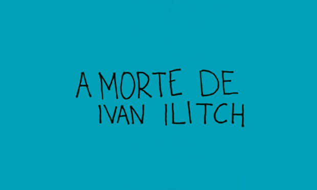 A Morte de Ivan Ilitch