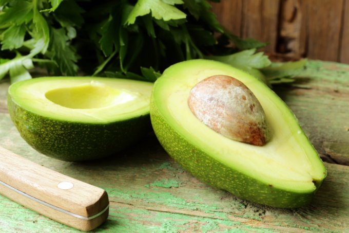 Benefícios do abacate para o coração