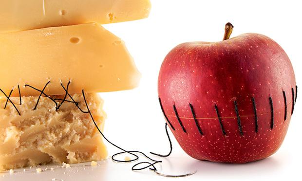 Alimentos que ajudam ou atrapalham cicatrização