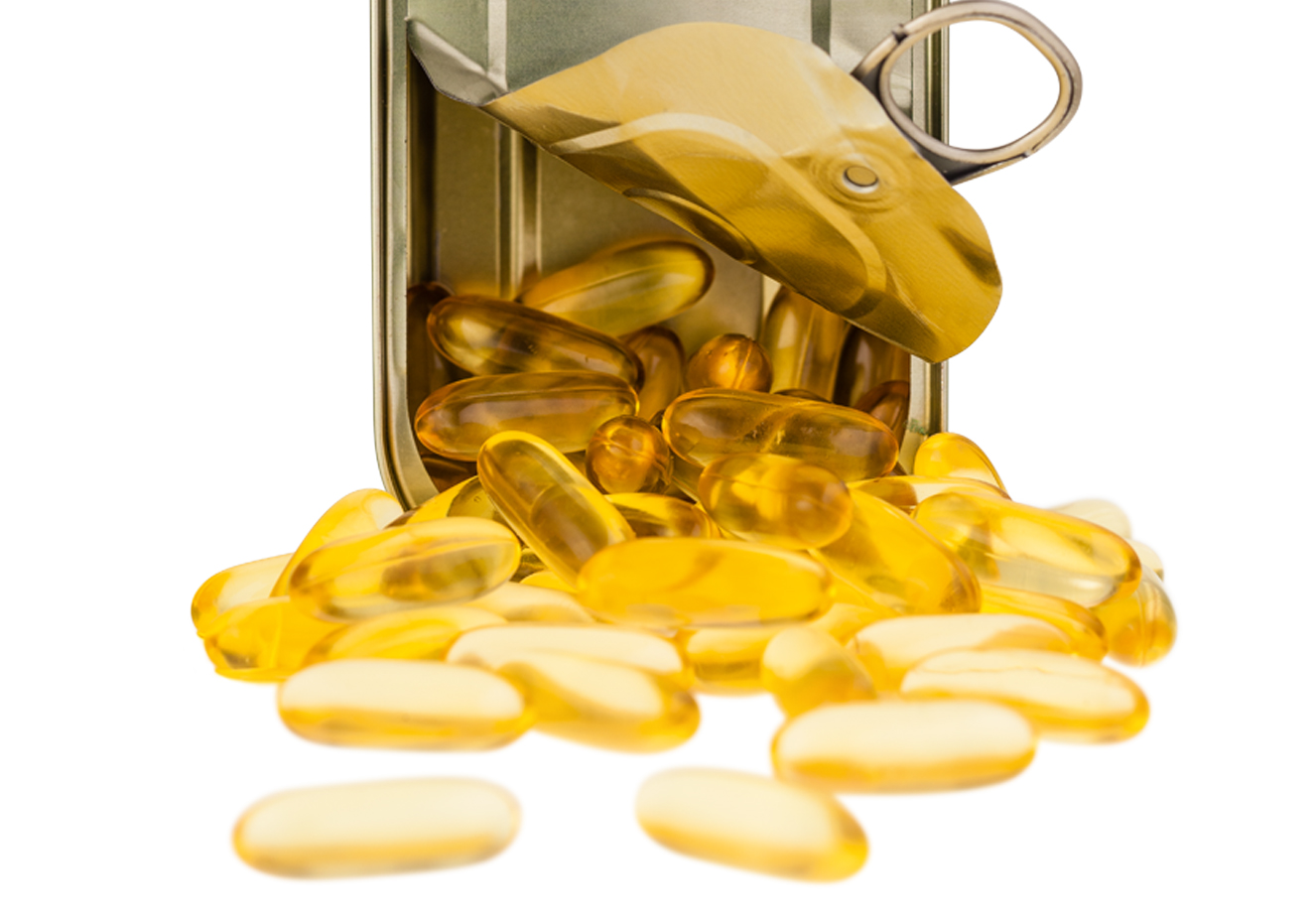 beneficios e efeitos colaterais do omega 3