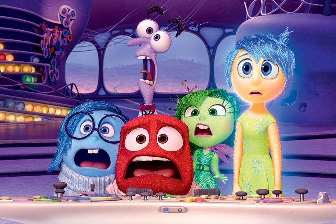 Pixar Animation Studios / Estúdios Disney