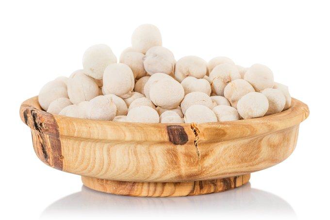 Noz-da-índia é tóxica e não deve ser usada para emagrecer