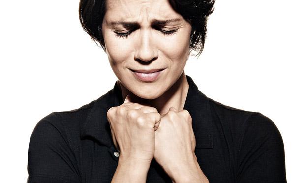 Angústia é doença e tem cura | Veja Saúde