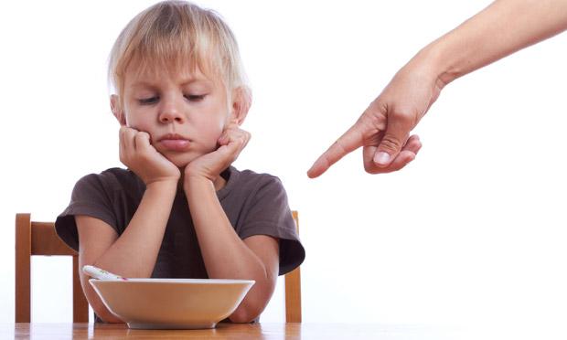 Estimulantes de apetite para crianças