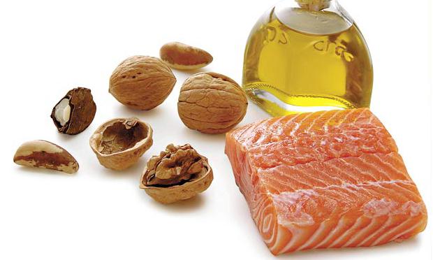 Aposte nas gorduras do bem