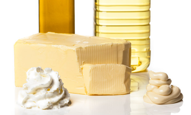 Gordura faz bem pra saúde?