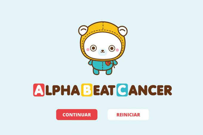 Um jogo de celular contra o câncer