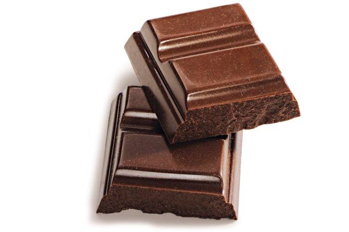 Benefício do chocolate para a memória