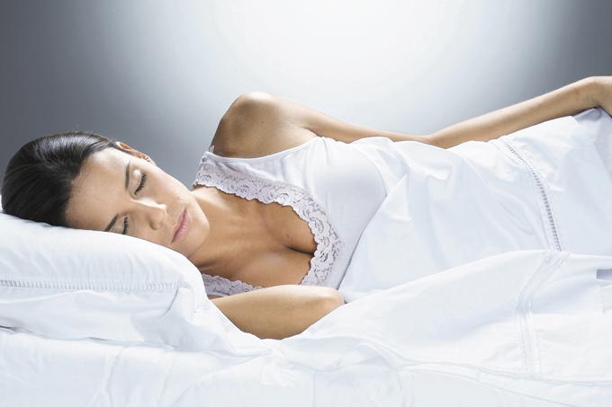 Onde achar melatonina, o hormônio do sono