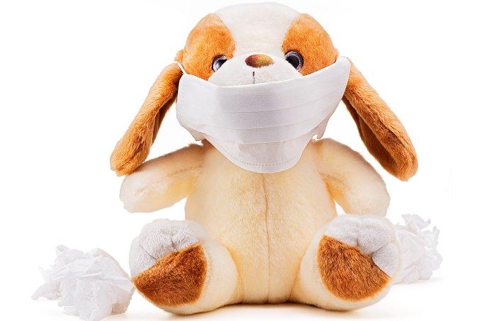 Infecção respiratória