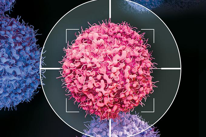 Tratamento revolucionário contra o câncer: CAR-T Cells