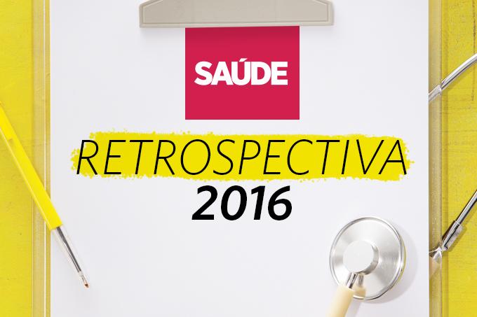 Restrospectiva 2016