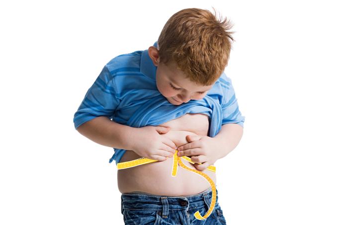Transtorno alimentar pode surgir na infância