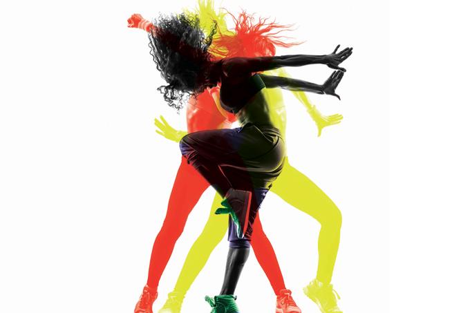 Entre na dança | Veja Saúde