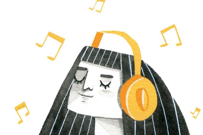 Meditação e musica protegem os neurônios
