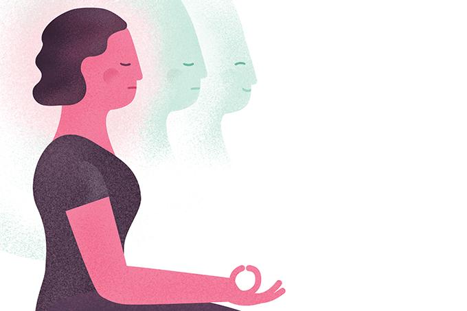 Meditação mindfulness e estresse