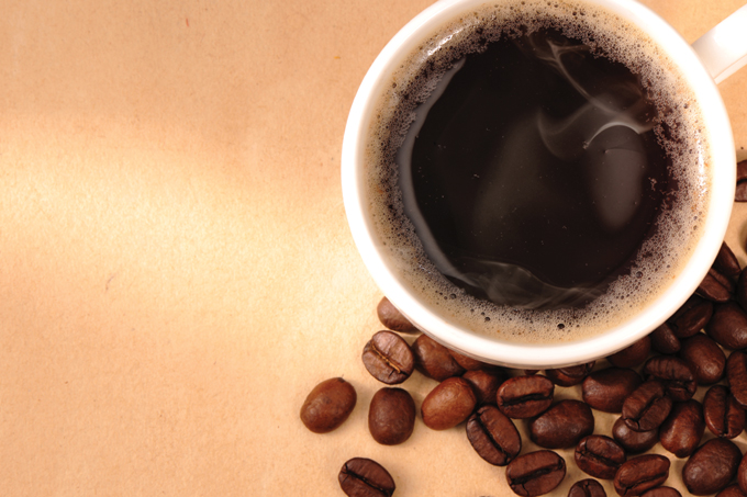 Motivos para beber café