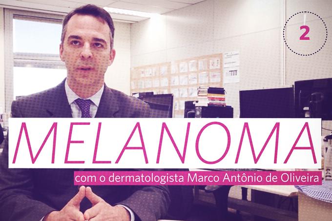 Melanoma – câncer de pele
