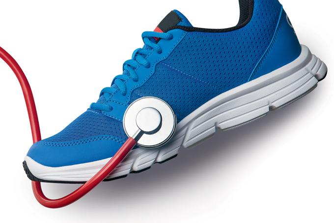 Atividade física previne doenças cardiovasculares