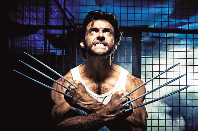 Wolverine (ou Logan), do X-Men, pode revolucionar a medicina