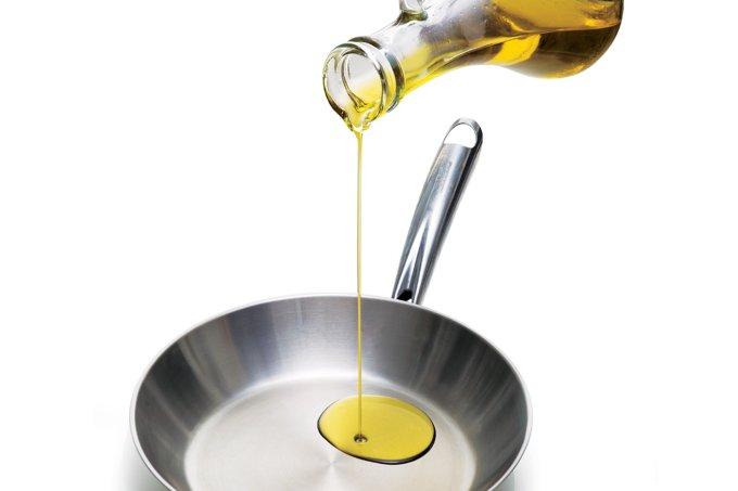Teste da PROTESTE sobre azeite