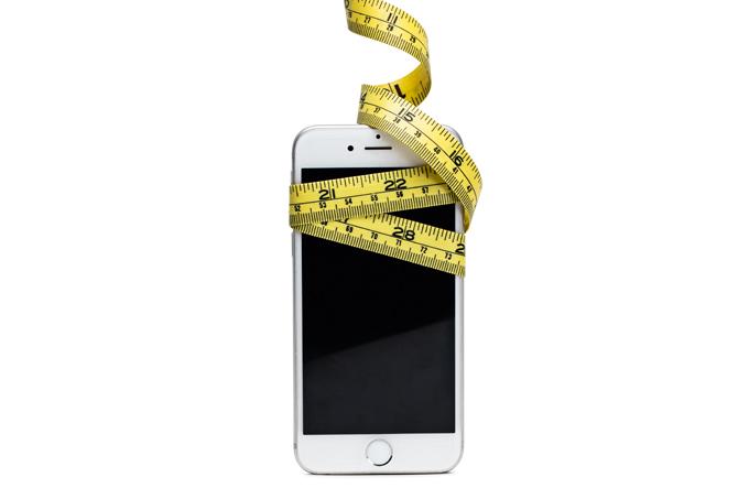 aplicativos para perder peso funcionam?