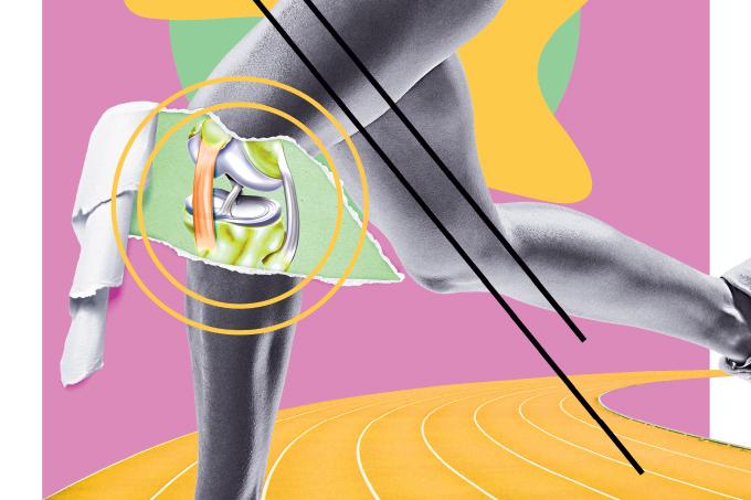 Como evitar e tratar dores no joelho