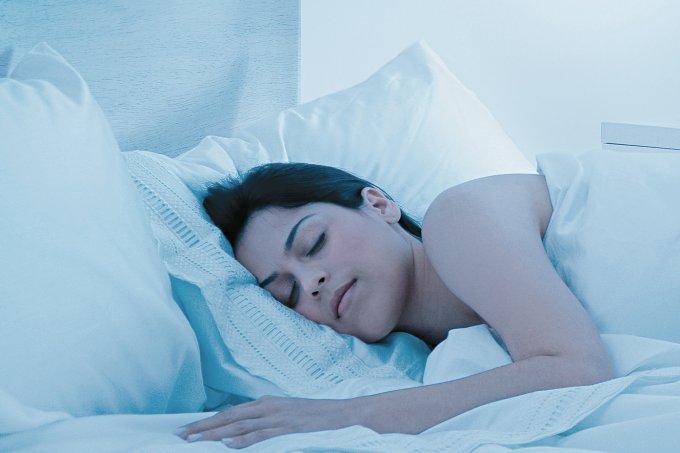 A importância do sono para o coração