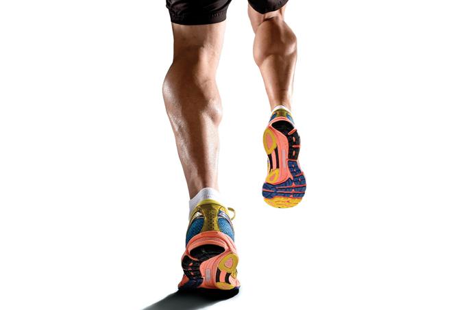 Atividade física contra queda de testosterona