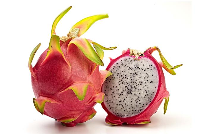 Pitaya traz vários benefícios à saúde