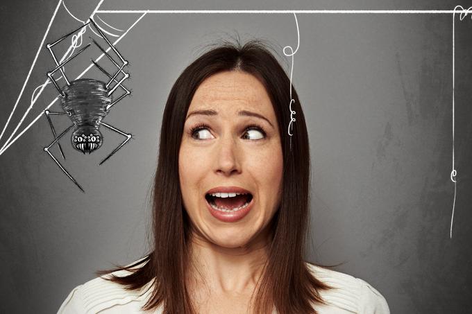 Como lidar com fobias