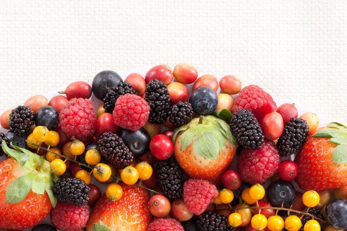 Consumo de frutas e hortaliças cresce no Brasil