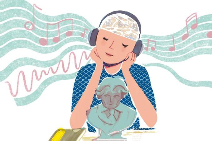 Música na luta contra o câncer