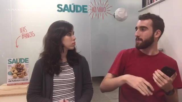 Novidades na vacina contra a gripe, café e a nova edição de SAÚDE