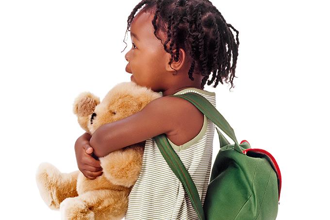 O que considerar ao levar a criança para uma creche