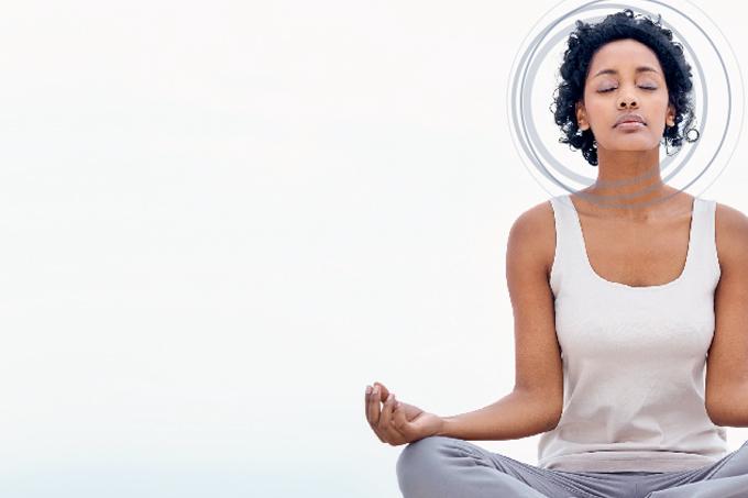 Meditação contra esclerose múltipla e ELA