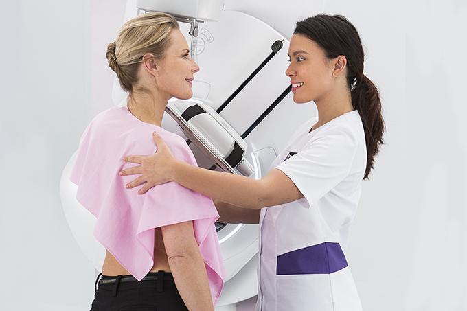Mamografia: novos equipamentos chegam ao país