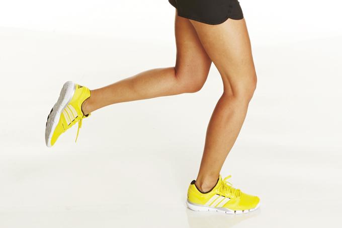 Corrida protege joelho e quadril