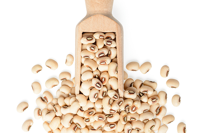 Proteína vegetal contra a menopausa