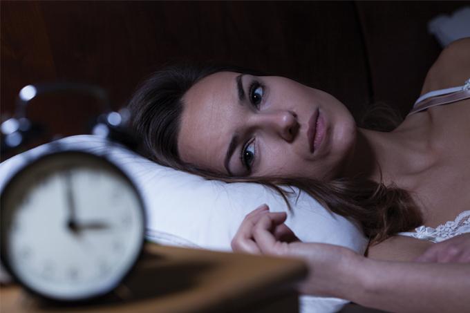 Distúrbios do sono em homens e mulheres