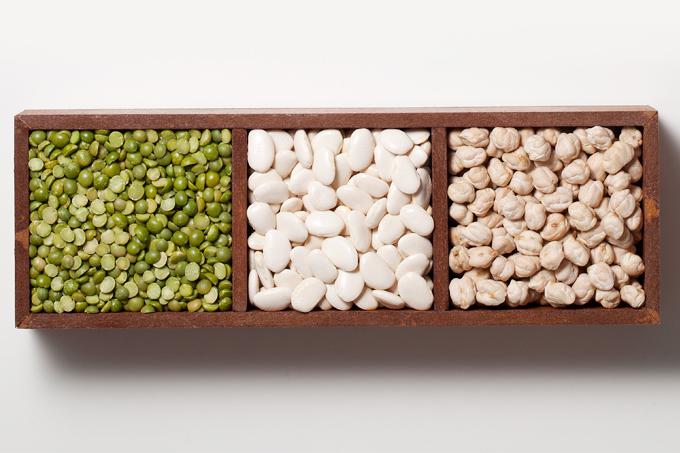 Feijão e legumes ajudam a prevenir o diabetes