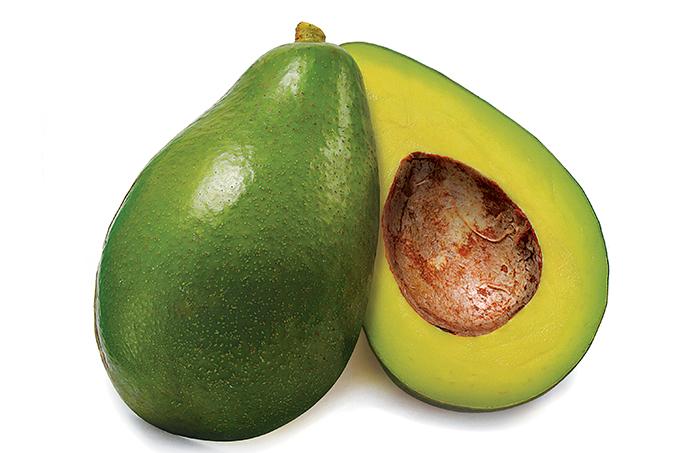 Abacate faz bem para o coração