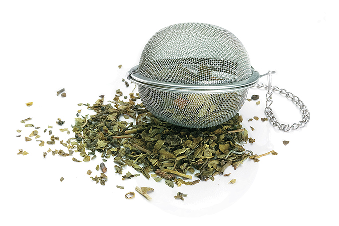 Dicas de preparo de chá
