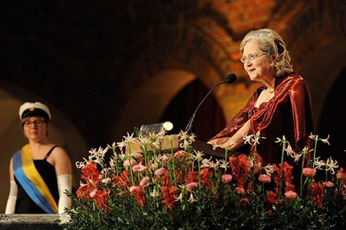 Prêmio Nobel que descobriu uma das receitas da longevidade