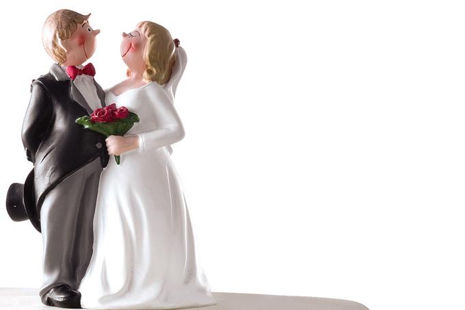 Casamento contra o câncer