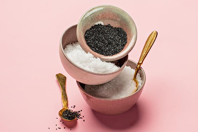 Sal gourmet: como usar